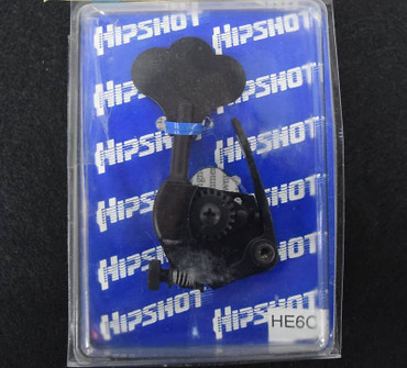 Hipshot (Black) Drop-D tuner for Bass