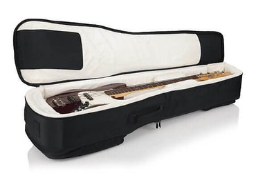Gator Pro-Go Dual Bass Guitar Gig Bag *NEW*