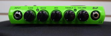 Trace Elliot ELF 200-Watt Micro Bass Head *VERY Portable!