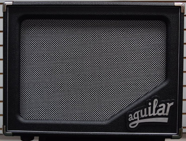 Aguilar SL 112 (8 Ohm) Bass Speaker Cabinet *New*