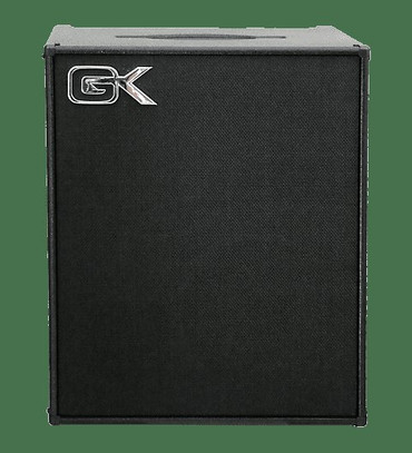"""Gallien-Krueger MB210-II 2x10"""" 500-Watt Ultra Light Bass Combo w/Horn"""