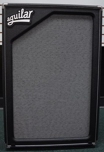 Aguilar SL 212 (4-Ohm) Bass Speaker Cab