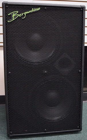 Bergantino HDN 212 Cabinet (4 ohm) *NOT Pre-Owned