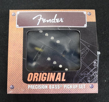"Fender ""Original"" P Bass Pickups"