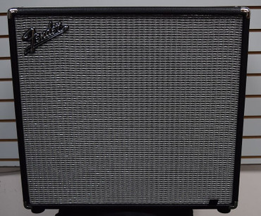Fender Rumble 115 Extension Cab *On Order, ETA Nov. 2021