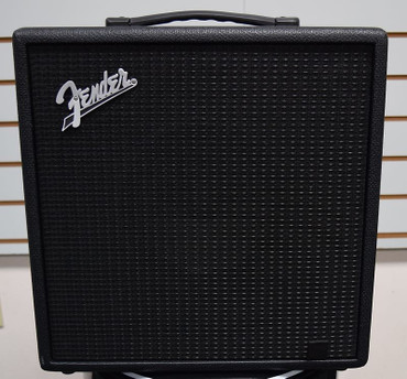 Fender Rumble LT 25 Combo Amp, Programmable Effects, *New In Box* (Not Pre-Owned)