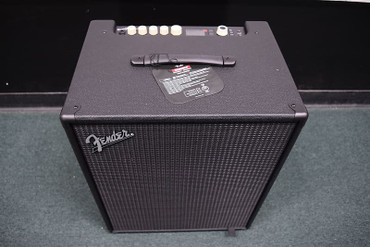 Fender Rumble Stage 800, 2x10 Combo w/ Built In Presets and Customizable Patches *NOT Pre-Owned