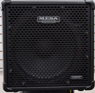 Mesa Boogie Subway 115 8-Ohm *NOT Pre-Owned