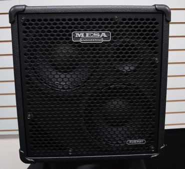 Mesa Boogie Subway 210 Cab *NOT Pre-Owned