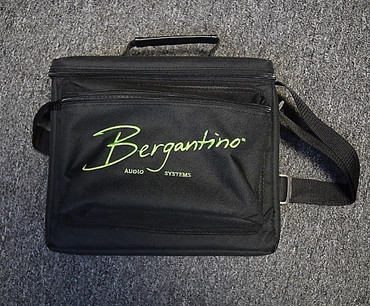Bergantino B Amp/Forte Travel Bag *NOT Pre-Owned