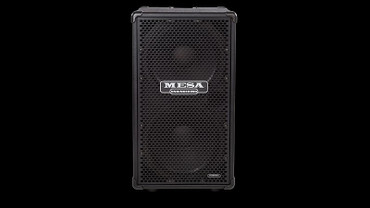 Mesa Boogie Subway 215 Vertical Cabinet