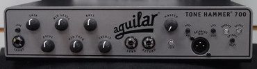 Aguilar Tone Hammer 700, New Product *NOT Pre-Owned
