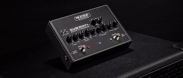 Mesa Boogie Subway Bass DI Plus, Brand New in Box with FREE Shipping!