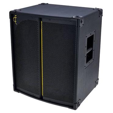 Epifani DIST-2 2x10 Dual Impedance Bass Speaker Cabinet