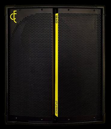Epifani DIST-2 4x10 Dual Impedance Bass Speaker Cabinet *ON ORDER*