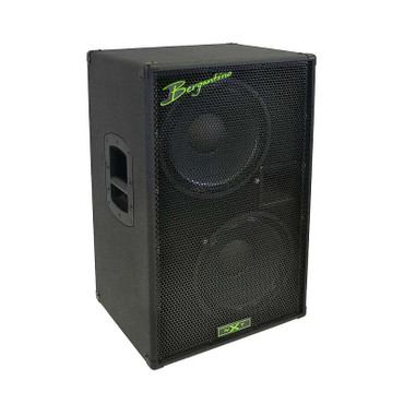 Bergantino NXT 212 Bass Cabinet *NEW Product!