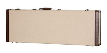 Gator Journeyman Deluxe Wood Case for Electric Bass Guitar *NEW*