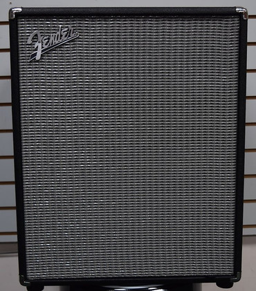 Fender  Rumble 200 Bass Combo *NEW-IN-BOX*
