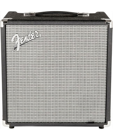 Fender Rumble 25 (V.3), 25 Watt 1x8 Bass Combo Amp *New-In-Box*