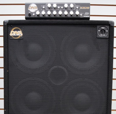 DNA 1350 Bass Stack with DNS 115 and 410 Neo Cabs *NOT Pre-Owned