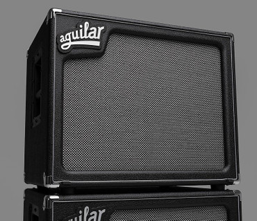 Aguilar SL 210 Bass Cab (8 Ohm) ***NEW Product! *NEW-IN-BOX