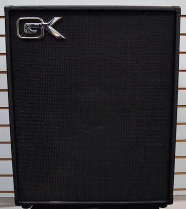 """Gallien-Krueger MB115-II 1x15"""" 200-Watt Bass Combo"""