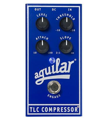 Aguilar TLC Bass Compressor