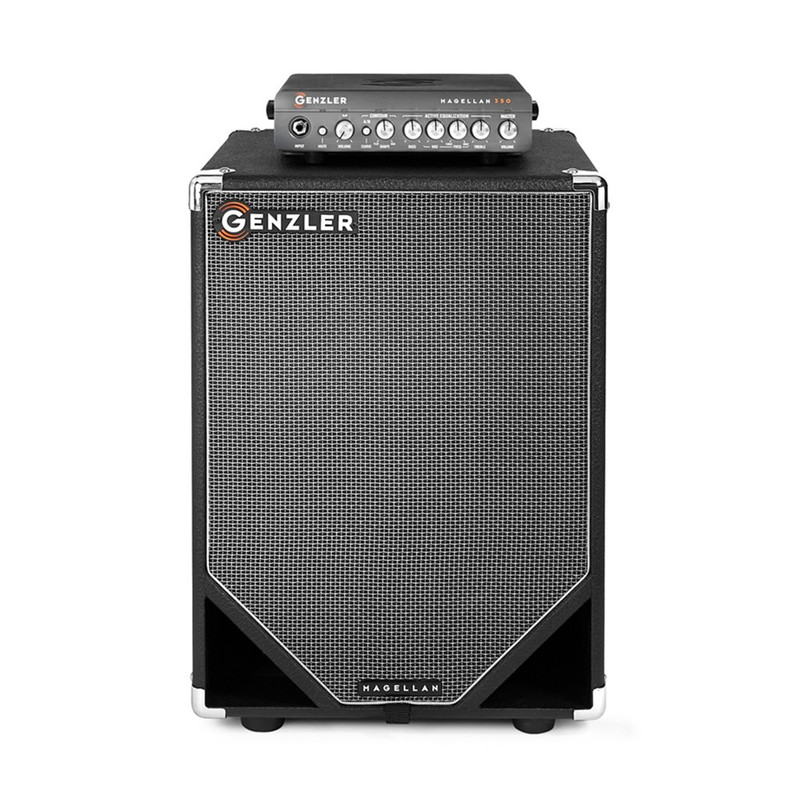 Genzler Amplification Magellan 350 (MG12T-V) Bass COMBO