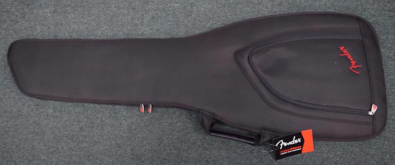 Fender Short Scale Bass Gig Bag *Perfect For MUSTANG Models.