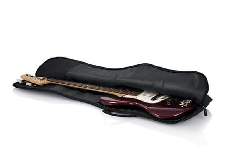 Gator Bass Guitar Gig Bag (GBE-BASS) *NOT Pre-Owned