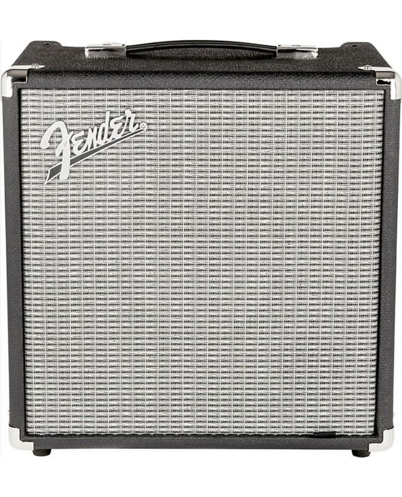 Fender Rumble 25 (V.3), 25 Watt 1x8 Bass Combo Amp *New-In-Box*