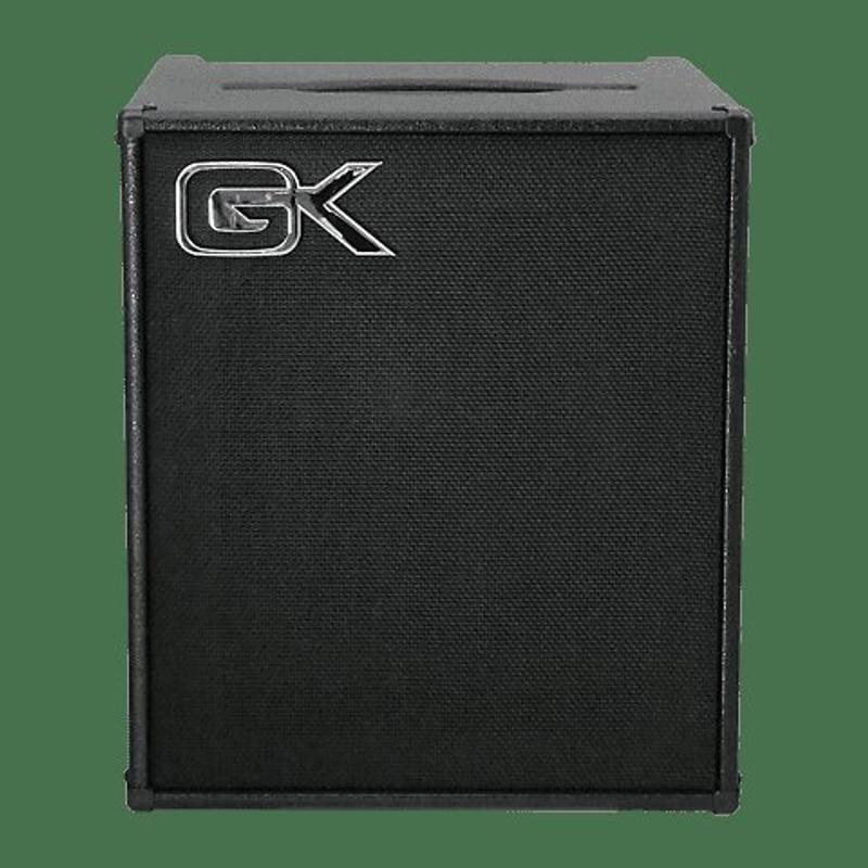"Gallien-Krueger MB 112-II 200W 1x12"" Bass Amplifier Combo"