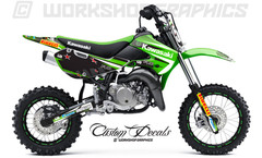 KX 65 Graphics