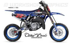 YZ65  MX Graphics Kit