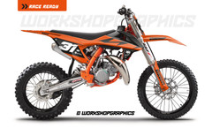 pure orange sx85