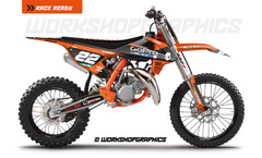 mx graphics kit