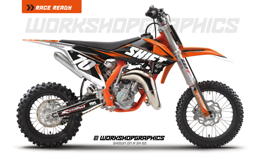 mx graphics kit