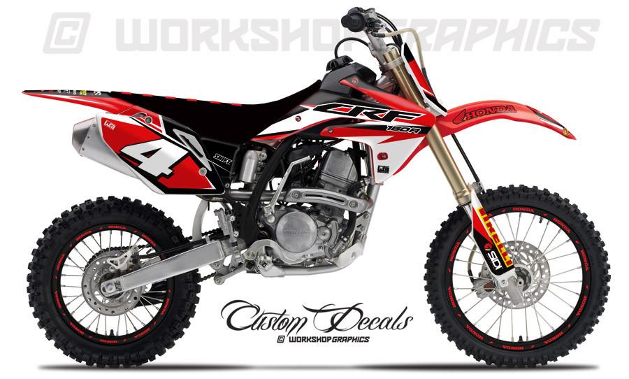 Honda CRF 150R