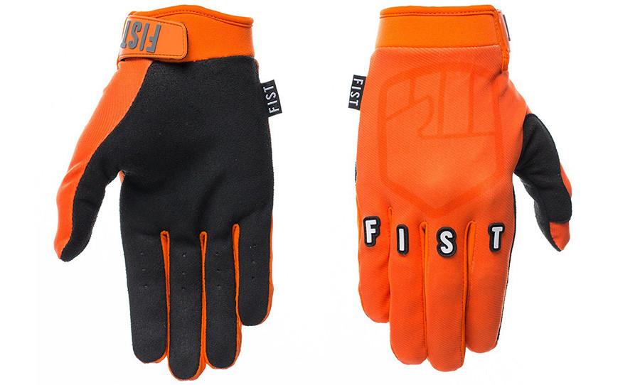 Fist Gloves MX MTB BMX