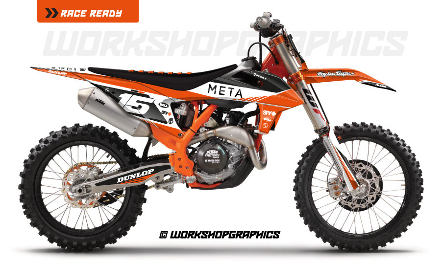 2019 Spec - Graphics Kit
