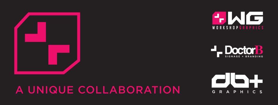 A unique collaboration