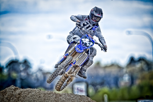 Altherm JCR Yamaha's Purvise stamps authority on MX2 class