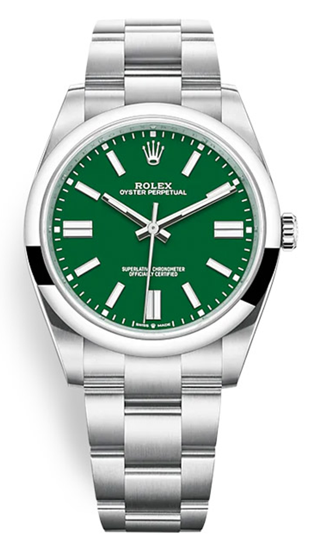 ROLEX RELEASES NEW MODELS FOR 2020!