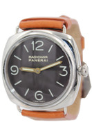 Panerai Men's SS Radiomir 1938 Special Edition - Black Dial - Ref. PAM 232