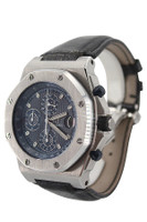 Audemars Piguet -42mm Stainless Steel-Royal Oak Offshore-Chronograph-Ref.E99054