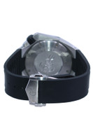 Girard Perregaux - Sea Hawk- 44mm - Stainless Steel - Black Dial - Automatic - Rubber Strap - Ref.  49960-19631-FK6A