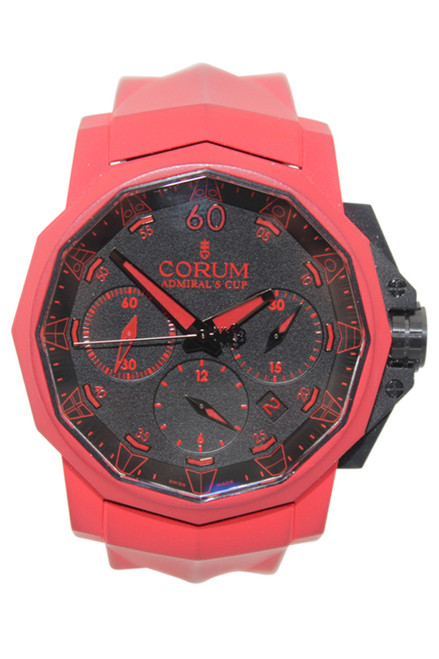 Corum Admirals Cup Challenger 44mm 753.806.02 F376 AN31