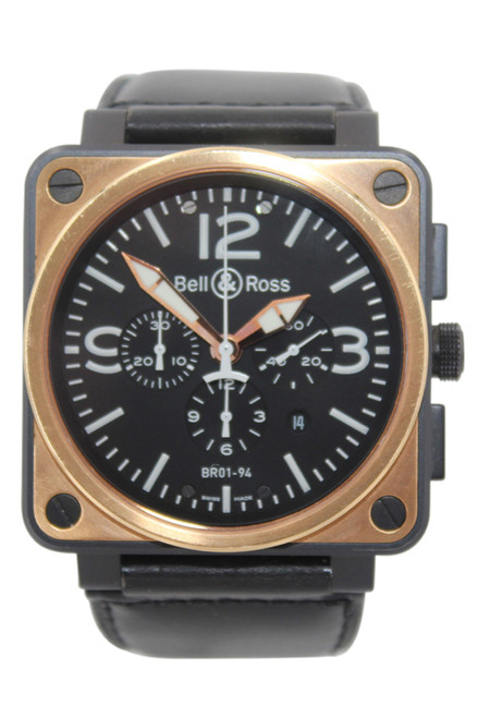 Bell and Ross BR01-94-S/R