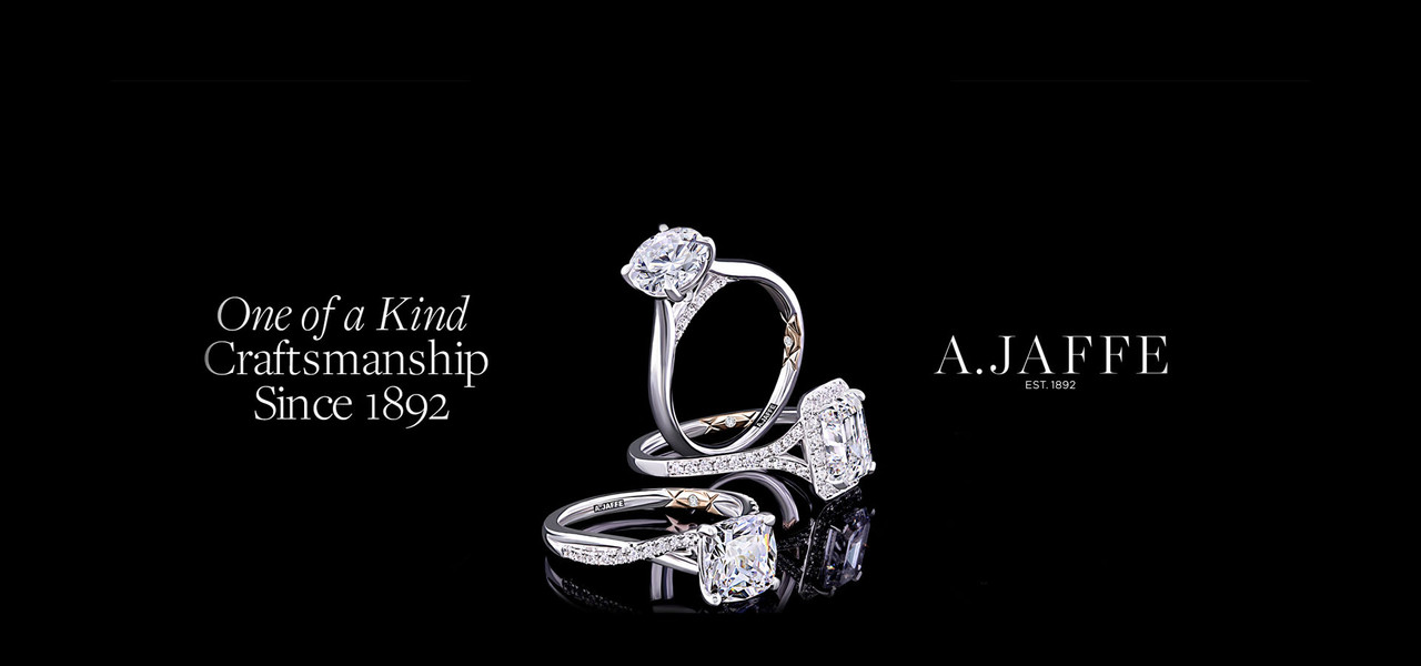 a jaffe engagement rings johannes hunter jewelers colorado springs