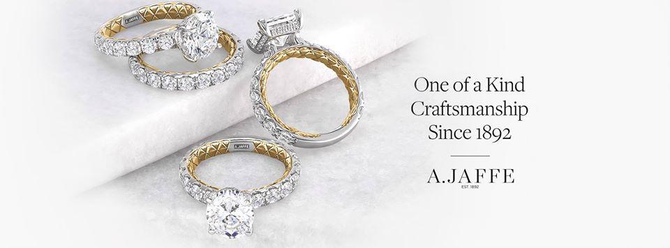 a jaffe engagement rings johannes hunter jewelers colorado springs